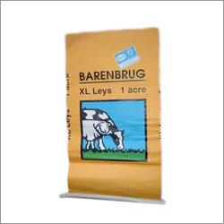 BOPP Printed Bags