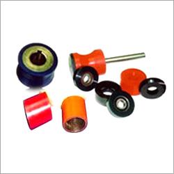 Custom Cast Polyurethane