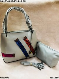 PU Imported Handbag