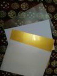PVC ID Card Sheets