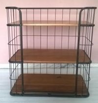 Shelf Rack Small