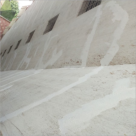 External Wall Crack Filling Services