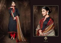 PREMIUM EMBROIDERED LAWN DUPATTA COLLECTION