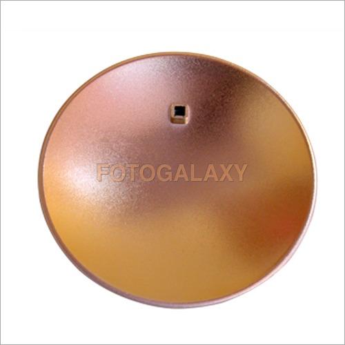 Golden Deflector