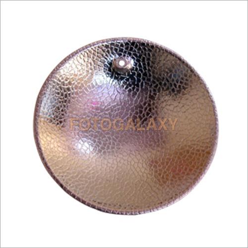 Aluminum Deflector