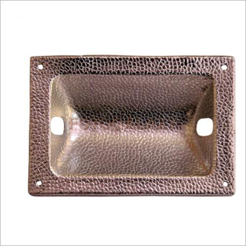 Aluminum Halogen Reflector