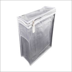 PVC Bed Sheet Bag