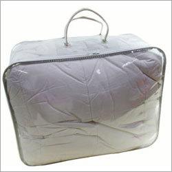 Plastic Blanket Bag