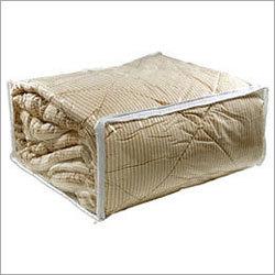 Plastic Quilt Cover
