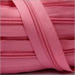 Plastic Zipper Roll