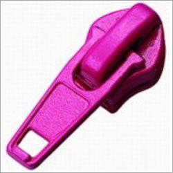 Metal Zip Slider