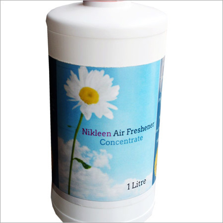 Air Fresheners Concentrate