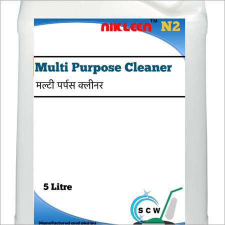Multi Purpose Liquid Cleaner