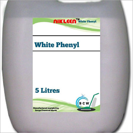 White Concentrated Phenyl