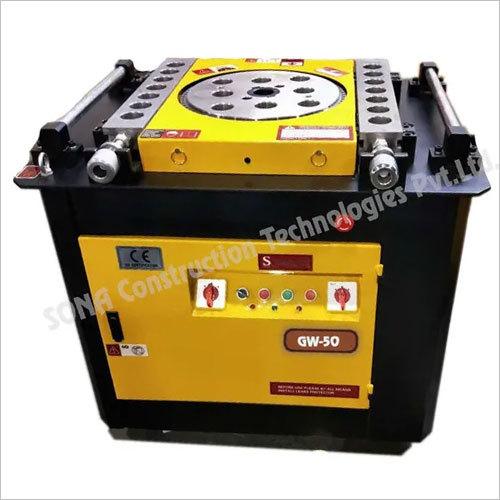 Automatic Rebar Bending Machine 32mm