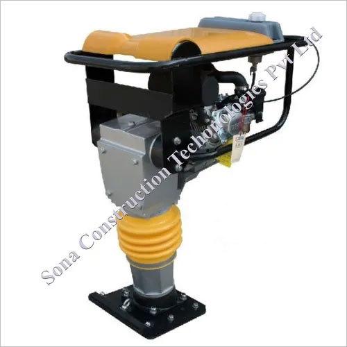 Vibratory Rammer