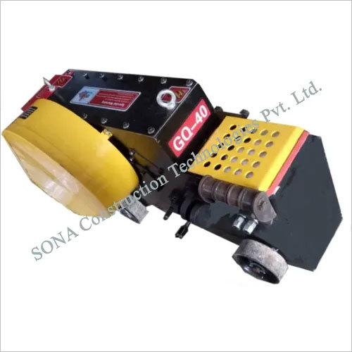 Rebar Cutting Machine 32mm