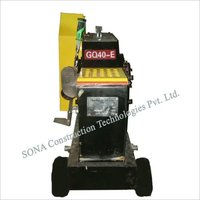 Rebar Cutter Machine 40mm