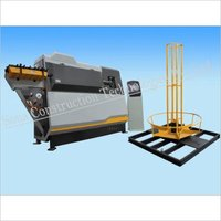 Stirrup Forming Machines