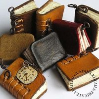 Leather/PU Leather Diary