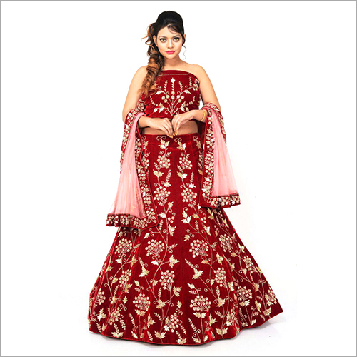 Wedding Designer Lehenga