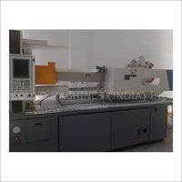 Plastic Molding Machine