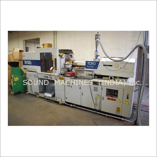 TOYO 150 Ton Plastic Injection Molding Machine