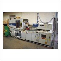Toyo 150 Ton Plastic Injection Molding Machine