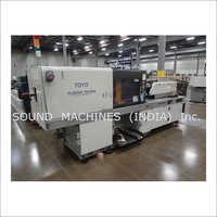 Toyo Injection Moulding Machine