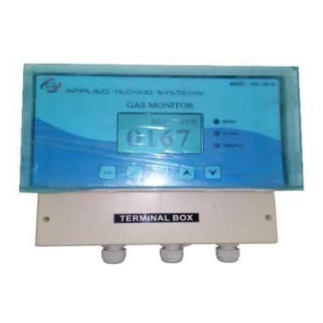 Fixed LPG Gas Leak Detector