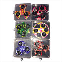 Printed Spinners