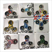 Customized Spinners