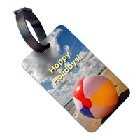 Sublimation Baggage Tag
