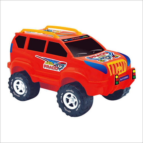 Kids Plastic Car