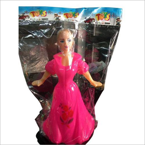 Princess Plastic Dolls