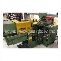 Arburg Injection Molding Machine