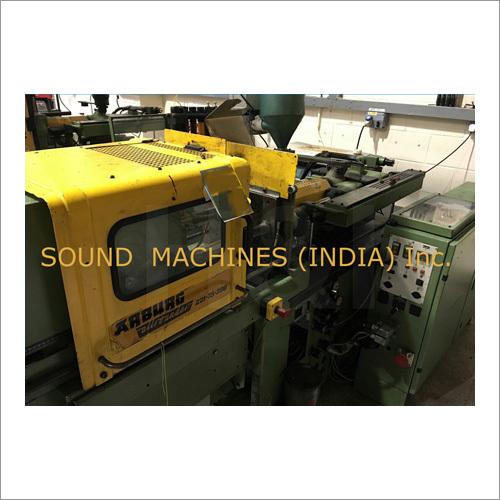 Custom Plastics Injection Molding