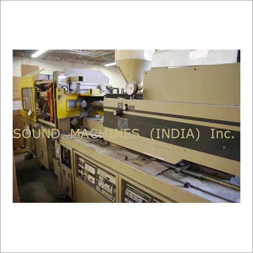 Toshiba 120 Tons Plastic Injection Moulding Machine