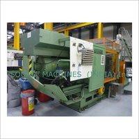 Ferromatik Milacron Machine