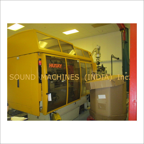 Husky 160 Tons Pet Preform Injection Molding Machine