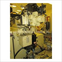 Ton PET Preform Injection Molding Machine