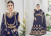 Heavy Bridal Designer Salwar Suit