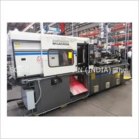 Cincinnati Milacron Molding Machine