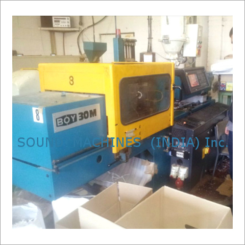 BOY 30 Tons Plastic Injection Molding Machine