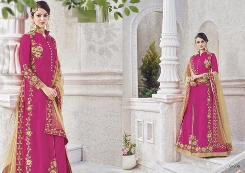 Mughal Style Designer Suit