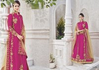 Mughal Style Designer Suit