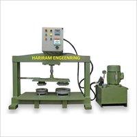 Semi Auto Paper Plate Making Machine 30