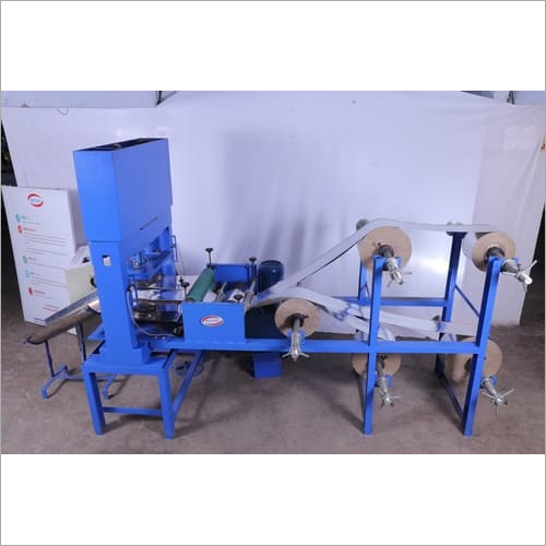 Automatic Disposable Plate Making Machine