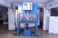 Zig Zag Hydraulic Machine