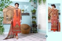 GEORGETTE DIGITAL PRINTED SALWAR KAMEEZ